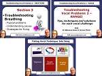 Vocal Troubleshooting Webinars package